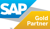 SAP Partner Gold Logo