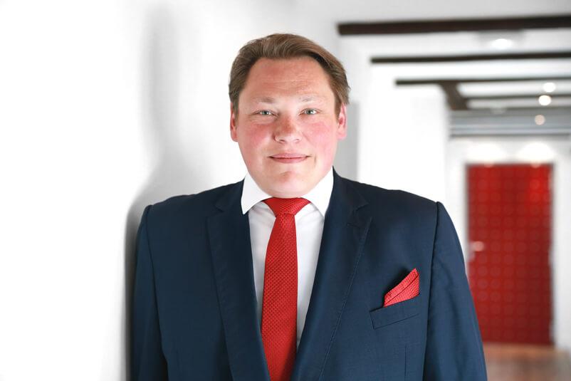 Carsten Lückel Westfalen Informatik