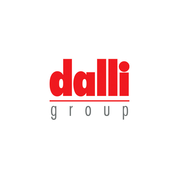 Logo WIAG Referenzkunde dalli Group
