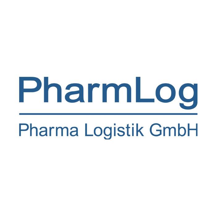 Logo WIAG Referenzkunde PharmLog