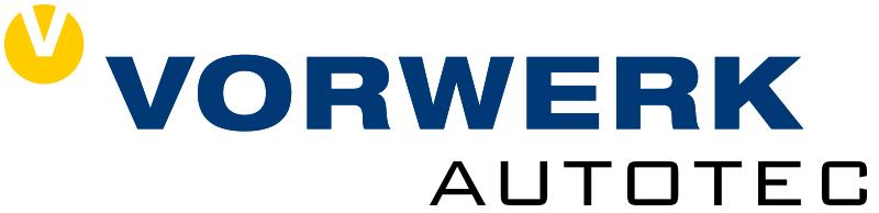 Referenzkunde Vorwerk Autotec Logo